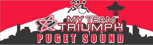 MyTeam Triumph- Puget Sound
