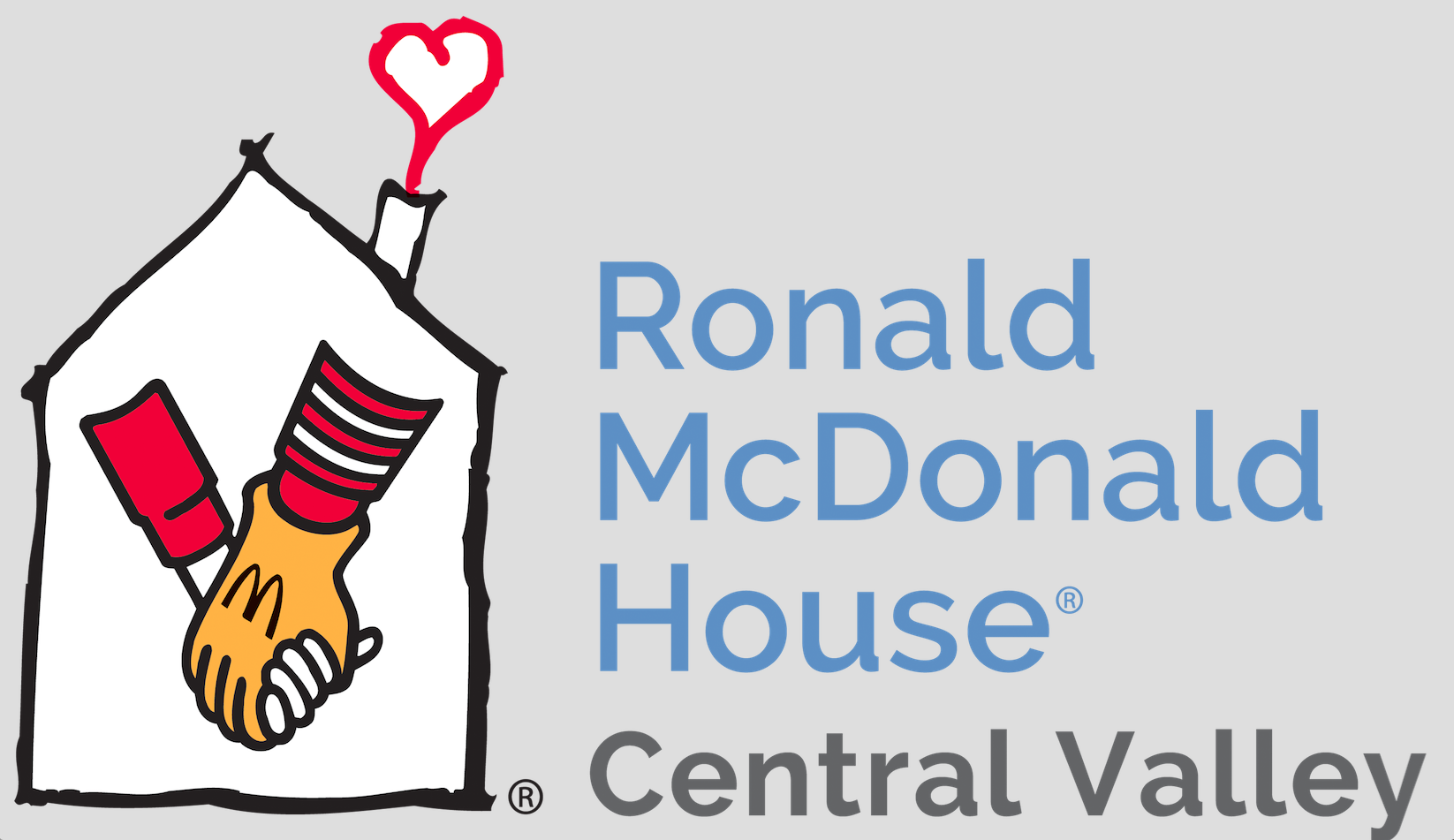 Ronald McDonald House Charities of the Central Val