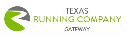 Texas Running Company Austin