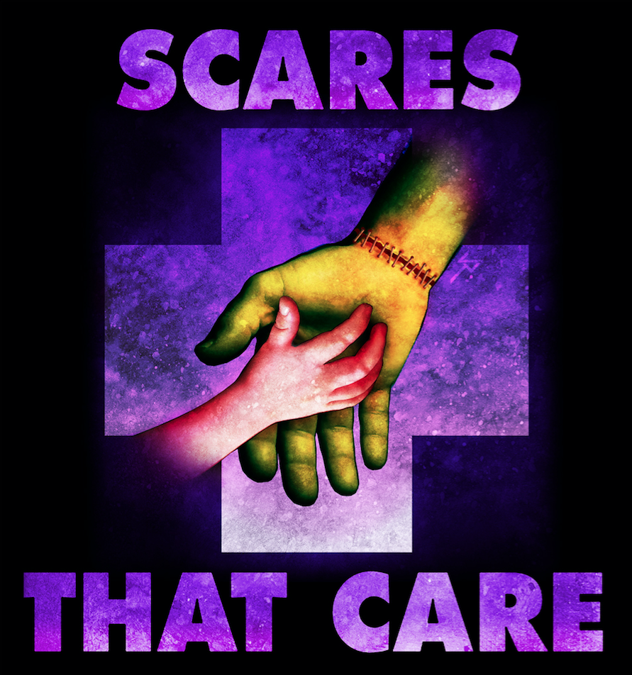 Scares That Care
