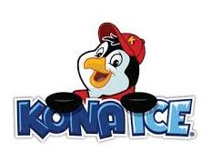 Kona Ice- Sacramento