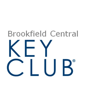 Brookfield Central High School Key Club