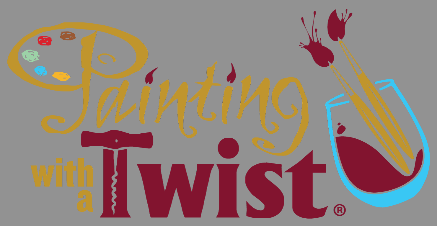 PAINTING WITH A TWIST- Farmington, MI