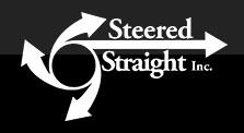 Steered Straight, inc