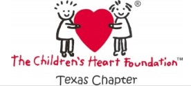 Children's Heart Foundation - Texas Chapter