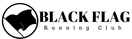 Black Flag Running Club
