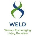 WELD (Women Encouraging Living Donation)