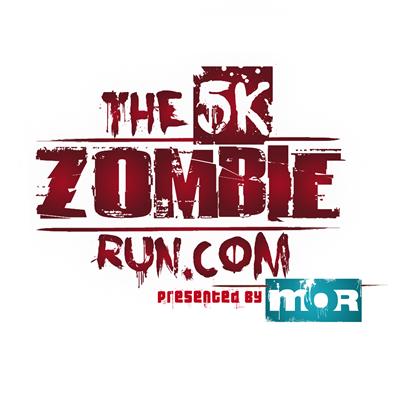 The 5k Zombie Run