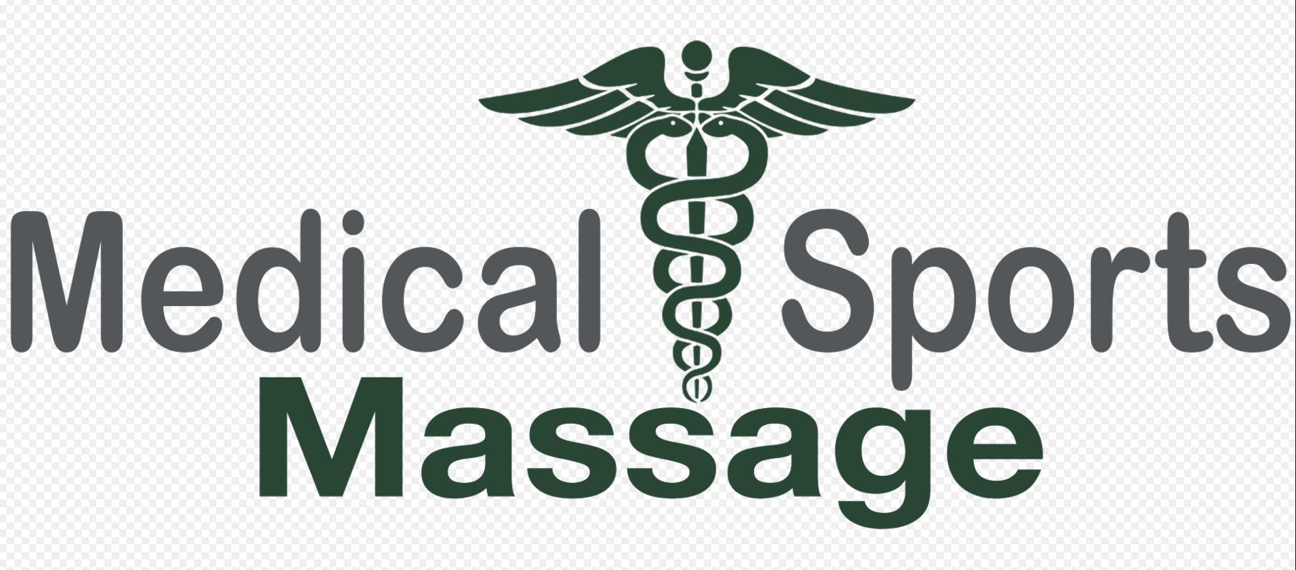 Medical Sports Massage