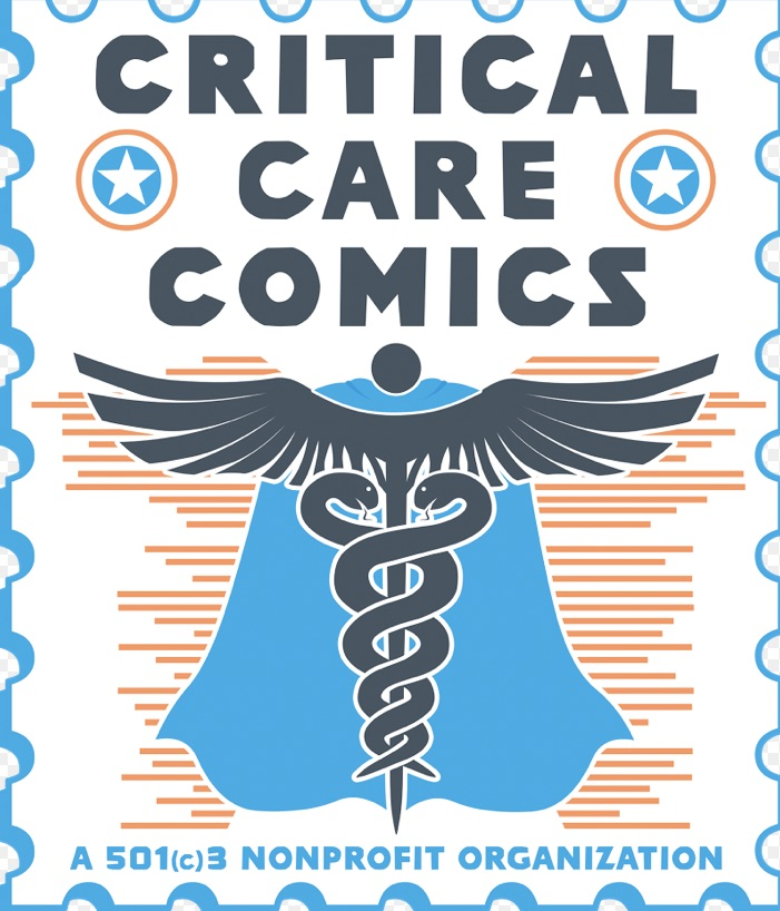 Critical Care Comics