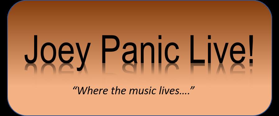 Joey Panic Live