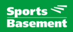 Sports Basement- Sunnyvale
