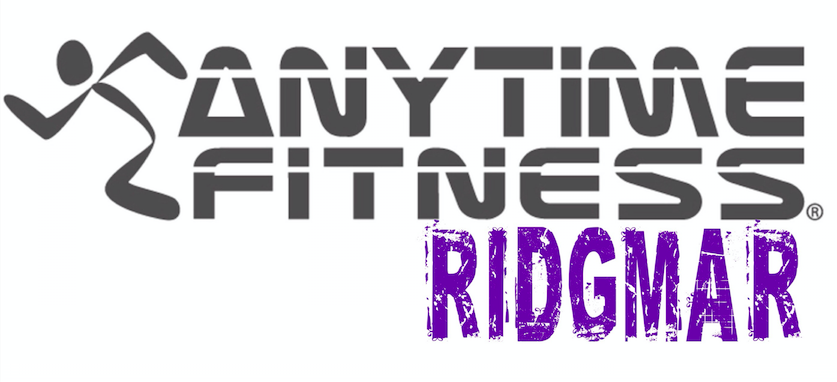 Anytime Fitness Fort Worth / Ridgmar